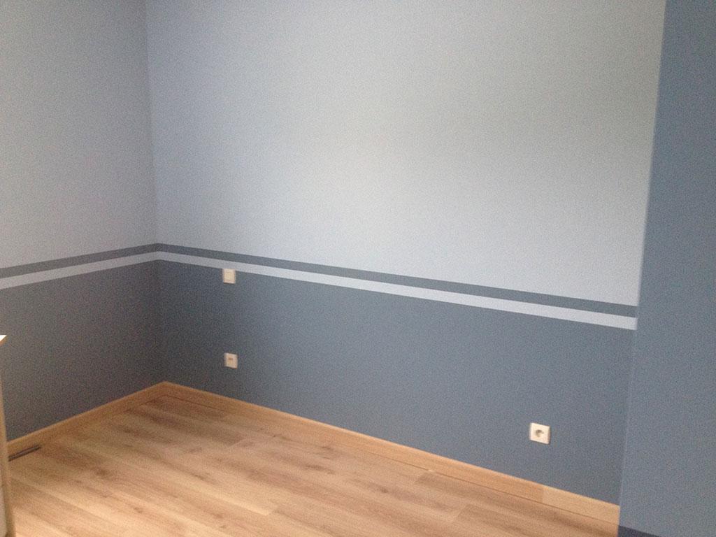 Peinture de vos murs